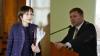 """""""Spuneţi-i doamnei să se ţină în mâini"""". Socialistul Radu Mudreac, atac dur la adresa ministrului Educaţiei"""