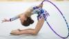 La Chișinău a avut loc Campionatul Internaţional de gimnastică estetică în grup. Aproape 200 de fete şi-au demonstrat talentul