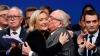 Marine Le Pen, susţinută de tatăl său în cursa pentru preşedinţia Franţei