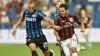 "Dramatism total în ""Derby della Madonnina""! Internazionale Milano a remizat în meciul cu AC Milan"
