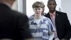 SUA: Autorul masacrului din Charleston a primit 9 sentințe la ÎNCHISOARE PE VIAŢĂ