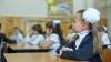 ATENŢIE, părinţi! Instituţiile de învăţământ desfăşoară prima etapă de înscriere a copiilor în clasa întâi