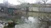 Pagube după ploile abundente: Gospodării inundate la Hânceşti, localităţi fără lumină şi copaci doborâţi