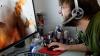 Dependenţa de jocuri video va fi inclusă de OMS pe lista afecţiunilor mintale