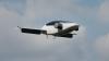 #realIT. A apărut prima mașină zburătoare cu propulsie electrică și decolare verticală (VIDEO)