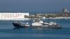 Rusia: Două nave s-au ciocnit în Marea Neagră