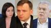 Politica cinismului! Maia Sandu parteneriat cu Voronin în ajunul zilei de 7 aprilie (DOC)