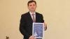 Vicepreşedintele Moldova Agroindbank, Oleg Paingu, reținut de procurorii anticorupție și ofițerii CNA