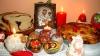 VINE PAŞTELE ÎN FAMILIILE DIN MOLDOVA. Gospodinele au încins cuptoarele şi au vopsit ouăle