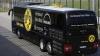 (FOTO) Un autocar al echipei de fotbal Borussia Dortmund, ţinta unei EXPLOZII. Un jucător A FOST RĂNIT