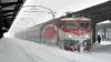 ÎNTÂRZIERI URIAȘE pentru trenurile care sosesc în București. S-au înregistrat 7 ore până acum