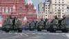Ruşii se pregătesc INTENS pentru parada de 9 mai. Ceremonia va fi deschisă de tancul T-34