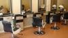Oameni cu suflet mare. Şase frizeri din Capitală au muncit gratis timp de 2 zile pentru ca banii strânşi să fi donaţi copiilor din familii sărace