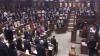 MOMENT DE RECULEGERE la Parlament în  memoria victimelor atentatului terorist din Sankt-Petersburg