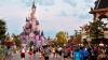 Un sfert de secol de poveste. Parcul Disneyland Paris împlineşte astăzi 25 de ani de la deschidere