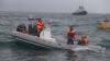 O navă cargo s-a scufundat în Marea Neagră: Şapte membri ai echipajului sunt daţi dispăruţi