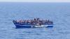 Peste 2.000 de migranți au fost salvați în Marea Mediterană, în largul coastelor libiene