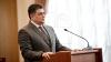 Ministrul Economiei, Octavian Calmîc, întreprinde o vizită de lucru în România. Cu cine se va întâlni
