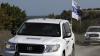 O mașină a misiunii speciale OSCE a sărit în aer. Un observator a murit, iar altul a fost rănit