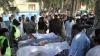 ATAC împotriva unei biserici în Pakistan. Cel puţin cinci persoane au fost ucise şi 15 rănite