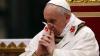 MASACRU în Egipt: Papa Francisc condamnă explozia produsă într-o biserică din orașul Tanta