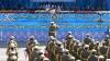 Ziua naţională a Armatei din Iran, marcată printr-o paradă militară de excepţie