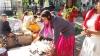 Opulență și bunăstare. Mici si grătare în cimitire de Paștele Blajinilor. Cum au petrecut țiganii (GALERIE FOTO/VIDEO)