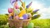 (VIDEO EMOŢIONANT) Mesajul de felicitare al reprezentanţilor INP cu ocazia Paştelui