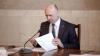 Pavel Filip: Colaborarea dintre Guvern şi Parlament a adus stabilitate în ţară şi realizarea reformelor