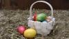 ADEVĂRUL despre vopseaua de ouă din comerţ. Cât de nocivă este