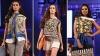 Spectacol de modă în Pakistan. Designerii de top și-au prezentat noile colecţii de primăvară-vară