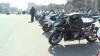 Zgomot de motoare în Capitală. Sute de motociclişti din ţară şi-au scos la plimbare bijuteriile pe două roţi