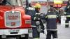 Cu ocazia sărbătorilor pascale, pompierii iau măsuri de prevenire a incendiilor în biserici