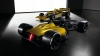 Renault a prezentat maşina viitorului în Formula 1, Vision Concept Car 2027