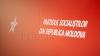 PSRM s-a lansat deja în campanie electorală pentru alegerile din 2018. Anunţul făcut de Greceanîi