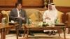 Republica Moldova și Emiratele Arabe Unite intensifică relațiile comercial-economice