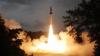 SUA au testat cu succes o rachetă balistică intercontinentală