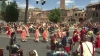 Ziua Romei, marcată cu parade. Sute de oameni au celebrat ieri 2.770 de ani de la întemeierea orașului Roma