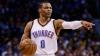 """Russell Westbrook a reuşit a 42-a """"triplă dublă"""" în acest sezon"""