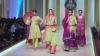 Rochii de mireasă mai puțin obișnuite, prezentate în orașul pakistanez Karachi