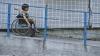 """Biserici """"interzise"""" persoanelor cu dizabilităţi. Coşmarul creştinilor din scaunul cu rotile (VIDEO)"""