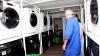 VESTE BUNĂ! Locuitorii oraşului Edineţ vor beneficia de serviciile unei spălătorii sociale