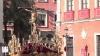 PUBLIKA WORLD: Trupul lui Iisus, purtat pe străzile Seviliei (VIDEO)