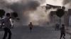 ATENTAT în ajun de Paște: Cel puțin 16 morți după un atac asupra unor autobuze, în Siria