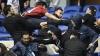 UEFA a deschis sancţiuni disciplinare împotriva cluburilor Olympique Lyon și Beșiktaș Istanbul