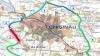 CNA: Ministrul Chirinciuc şi şeful ASD au creat impedimente în construcţia şoselei de centură a Chişinăului
