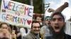 Studiu: Majoritatea germanilor cred că ţara lor nu mai poate face faţă altor refugiaţi