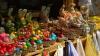 În Capitală a fost inaugurat un Târg de Paşte. Comercianții au pregătit cozonaci, pască și dulciuri