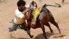 Taurii, DEZLĂNŢUIŢI ÎN INDIA! Doi oameni au murit, iar 80 au fost răniţi în urma LUPTELOR SÂNGEROASE