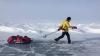 Maraton la Polul Nord. Polonezul Piotr Suchenia a câştigat concursul masculin